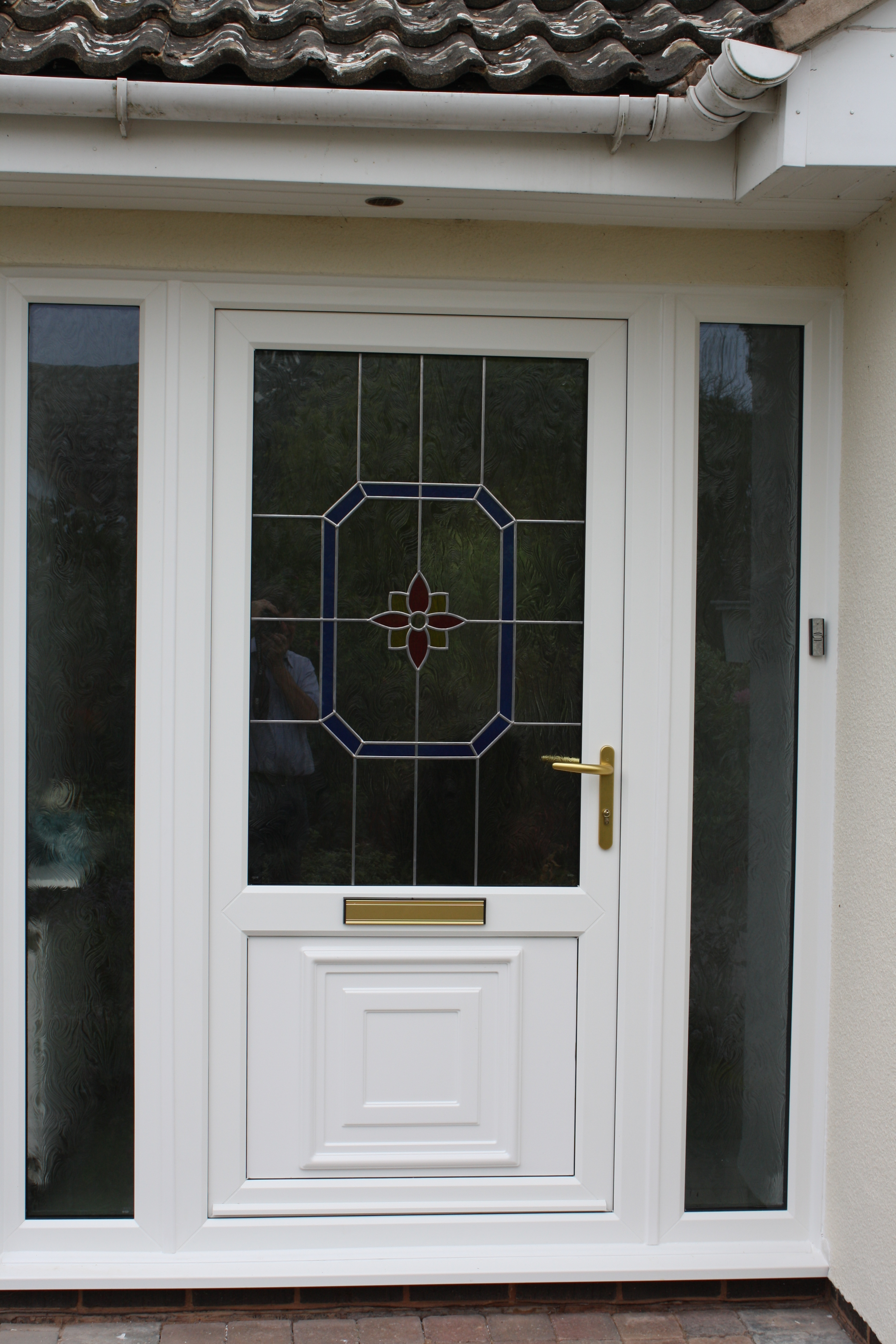 Flood Door Active Sealing The Ultimate In Flood Protection